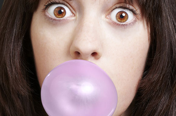 weight loss chewing gum