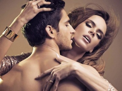 power of foreplay for men and women