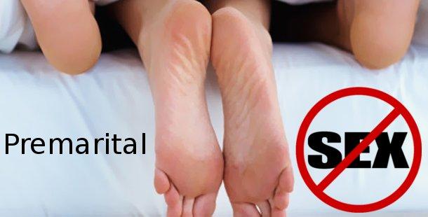 negative effects of premarital sex