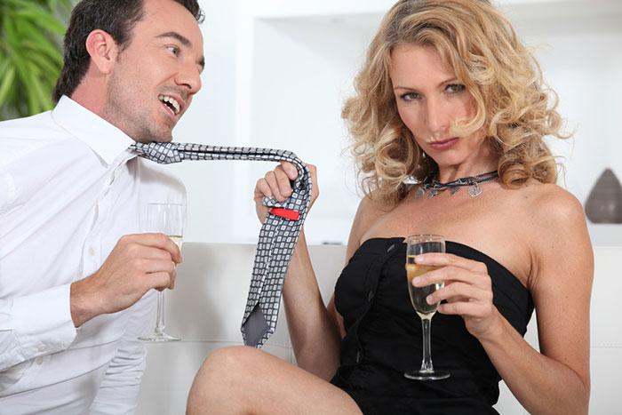 tease your man