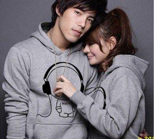 woman  wearing her man  clothing