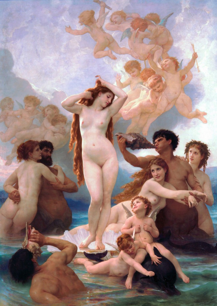 Aphrodite 2