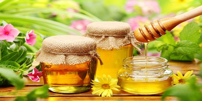 Skincare Tips With Honey1