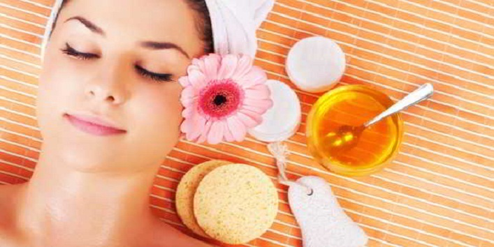 Skincare Tips With Honey14