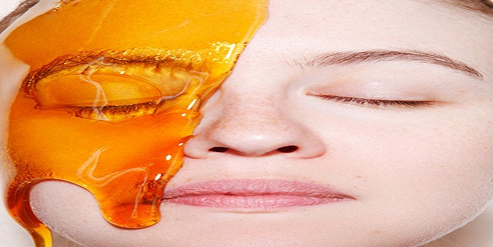 Skincare Tips With Honey15