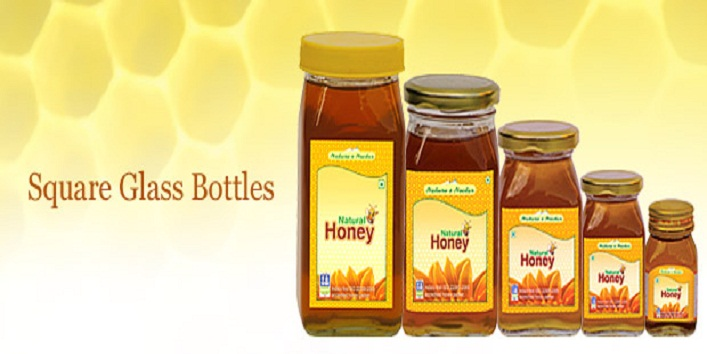 Skincare Tips With Honey23