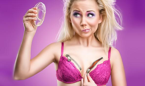 breast implantationn