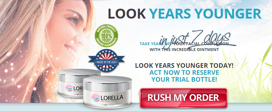 Lorella Anti Aging Cream where to buy
