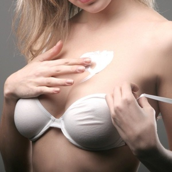 Best Natural Breast Enhancement Cream That Work