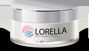 Lorella Anti Aging Cream