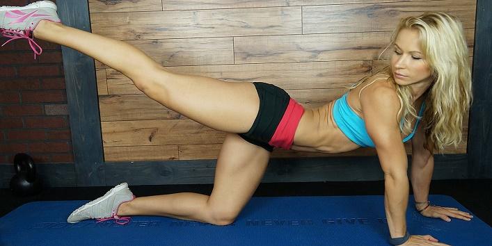 Do light exercises