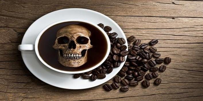 say no caffeine