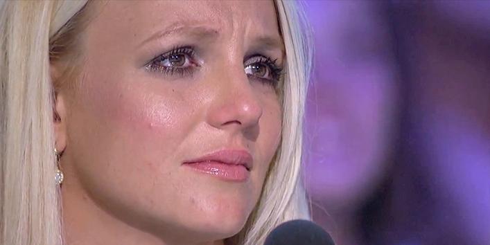 Brittney-Spears