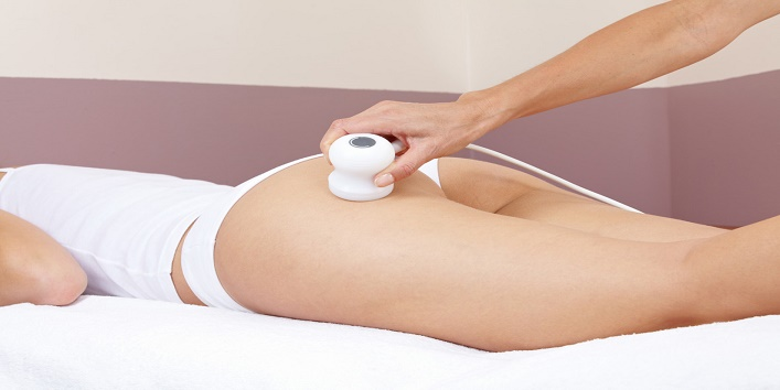 Reduction treatments for buttocks