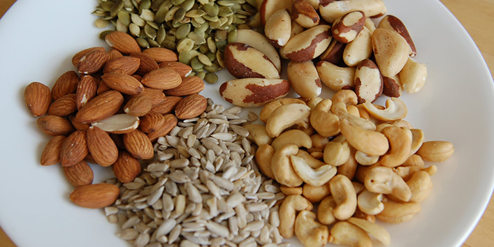 Seeds-and-nuts