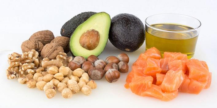 healty diet aging