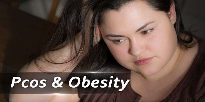 pcos and obesity