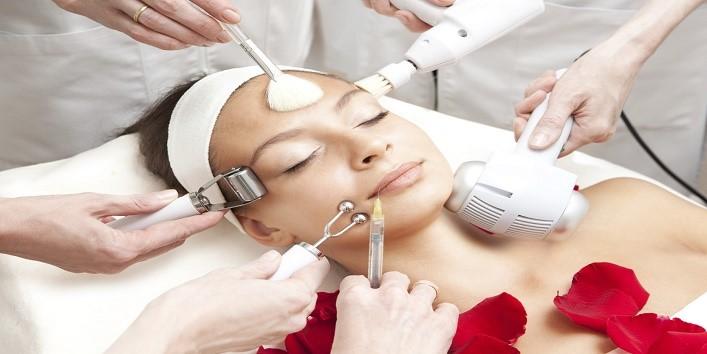 shaving, plucking, electrolysis and laser