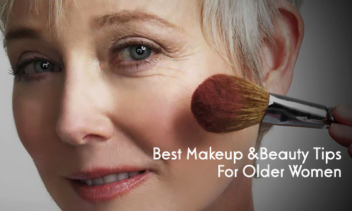 Slideshow 11 Best Makeup  Beauty Tips For Older Women-3643